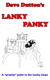 Lanky Panky ebook by Dave Dutton
