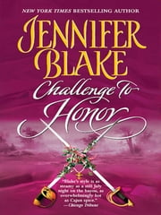 Challenge To Honor ebook by Jennifer Blake