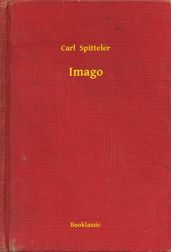 Imago ebook by Carl  Spitteler