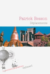 Déplacements ebook by Patrick Besson