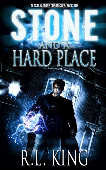 Stone and a Hard Place ebook by R. L. King