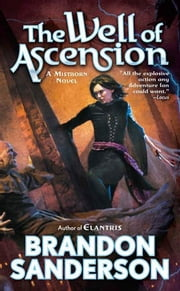 The Well of Ascension - Book Two of Mistborn ebook by Brandon Sanderson
