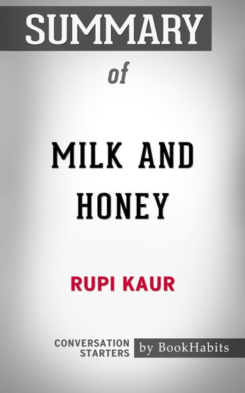 Milk And Honey Ebook
