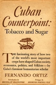 Cuban Counterpoint ebook by Random House