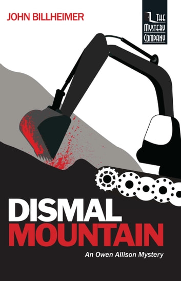 Dismal Mountain ebook by John Billheimer