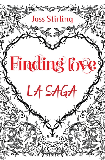 Saga Finding Love ebook by Joss Stirling