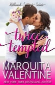Twice Tempted (Holland Springs~ Book 2)