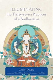 Illuminating the Thirty-Seven Practices of a Bodhisattva ebook by Chokyi Dragpa,Chokyi Nyima Rinpoche,Heidi I. Koppl