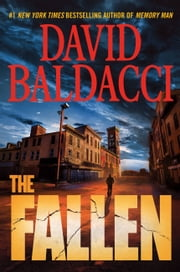 The Fallen ebook by David Baldacci
