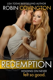 Redemption ebook by Robin Covington