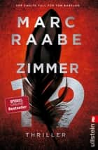 Zimmer 19 ebook by Marc Raabe