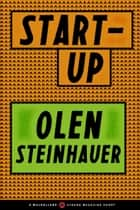 Start-Up ebook by Olen Steinhauer