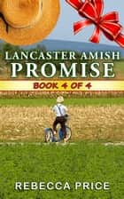 Lancaster Amish Promise - The Lancaster Amish Juggler Series, #4 ebook by Rebecca Price