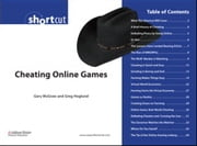 Cheating Online Games (Digital Short Cut) ebook by Gary McGraw,Greg Hoglund