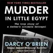 Murder in Little Egypt audiobook by Darcy O'Brien