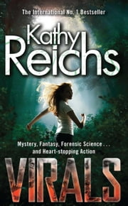 Virals - (Virals 1) ebook by Kathy Reichs
