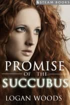 Promise of the Succubus ebook by Logan Woods, Steam Books