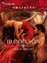 Blood Son ebook by Erica Orloff