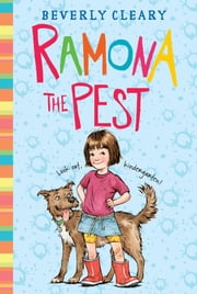 Ramona the Pest ebook by Beverly Cleary