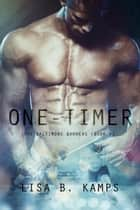 One-Timer - The Baltimore Banners, #9 ebook by