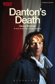 Danton's Death ebook by Georg Buchner,Howard Brenton