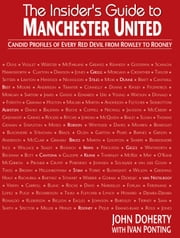 The Insiders Guide to Manchester ebook by Ivan Ponting