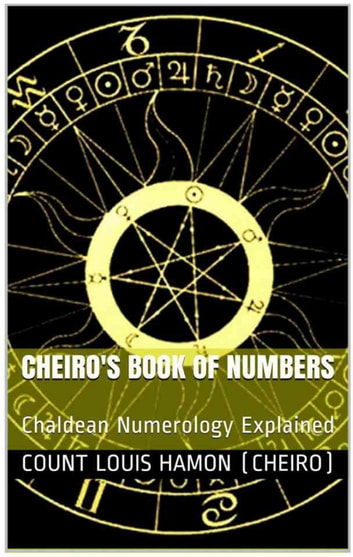 CHEIROS BOOK OF NUMBERS EBOOK