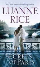 Secrets of Paris ebook by Luanne Rice
