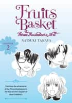 Fruits Basket: The Three Musketeers Arc, Chapter 2 ebook by Natsuki Takaya