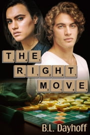 The Right Move ebook by B.L. Dayhoff