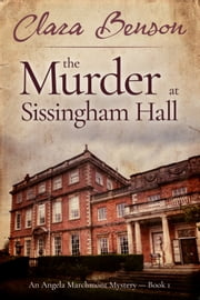 The Murder at Sissingham Hall 電子書 by Clara Benson