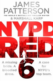 NYPD Red 6 ebook by James Patterson