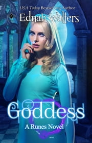 Goddess - A Runes Novel ebook by Kobo.Web.Store.Products.Fields.ContributorFieldViewModel