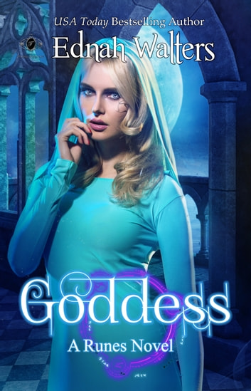 Goddess - A Runes Novel 電子書 by Ednah Walters