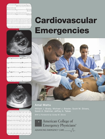 Cardiovascular Emergencies ebook by