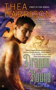 Dragon Bound ebook by Thea Harrison