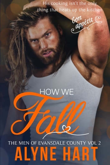 How We Fall ebook by Alyne Hart