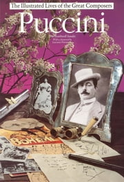 Puccini ebook by Peter Southwell-Sander