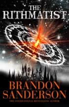 The Rithmatist: Book 1 ebook by Brandon Sanderson