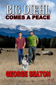 Comes A Peace ebook by George Seaton