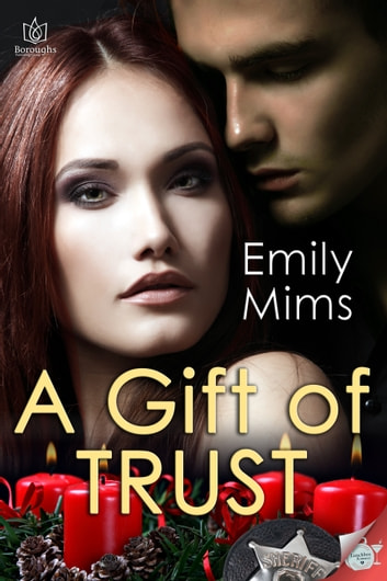 A Gift of Trust ebook by Emily Mims