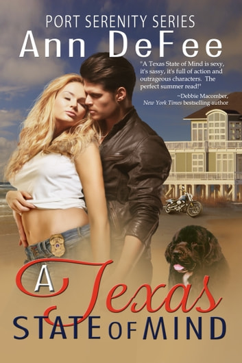 A Texas State of Mind ebook by Ann DeFee