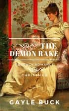 The Demon Rake ebook by Gayle Buck