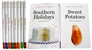 The Savor the South® Cookbooks, 10 Volume Omnibus E-book - Includes Buttermilk, Pecans, Peaches, Tomatoes, Biscuits, Bourbon, Okra, PIckles and Preserves, Sweet Potatoes, and Southern Holidays ebook by The University of North Carolina Press