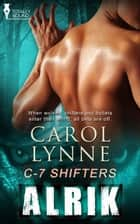 Alrik ebook by Carol Lynne