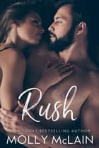 Rush ebook by Molly McLain