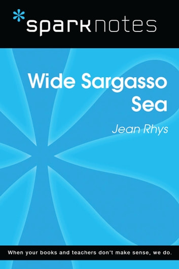 Wide Sargasso Sea (SparkNotes Literature Guide) eBook by SparkNotes