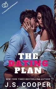 The Dating Plan - Canyon Beach Romance, #1 ebook by J. S. Cooper