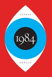 1984 eBook by George Orwell