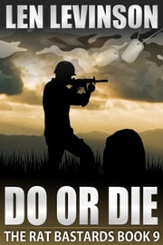 Do or Die ebook by Len Levinson